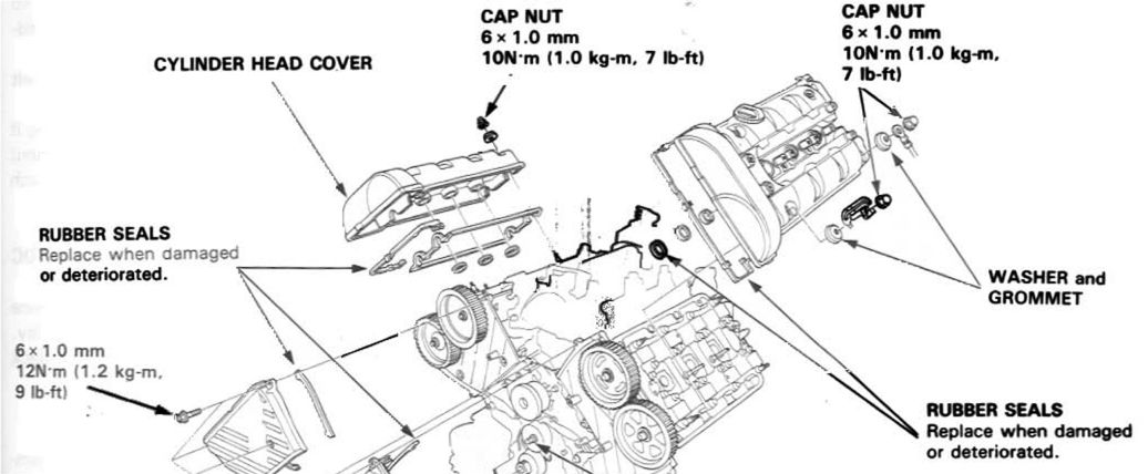 Suzuki Multicab Engine Diagram Manual on oxygen sensor replacement instructions